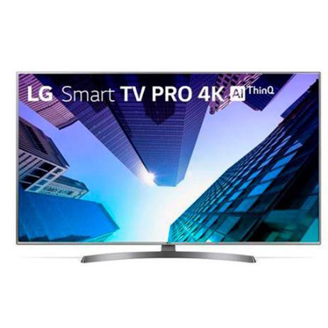 "Smart TV 65"" LG 65UK651C UHD 4k"