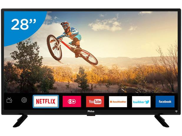 "Imagem de Smart TV LED 28"" Philco PTV28G50SN"