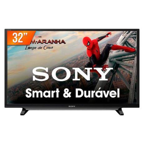 Imagem de Smart TV LED 32