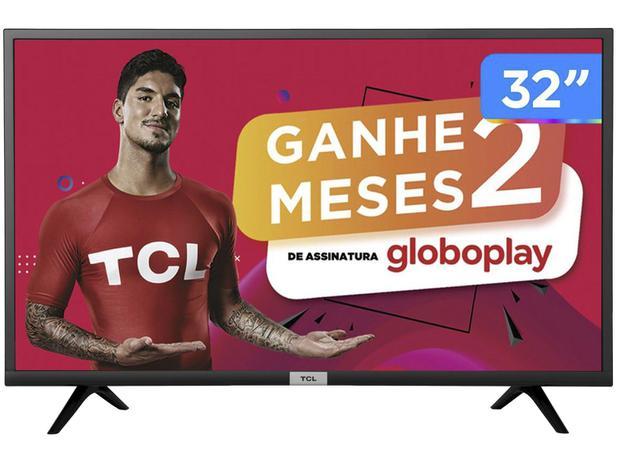 "Imagem de Smart TV LED 32"" SEMP TCL 32S6500 Android Wi-Fi"