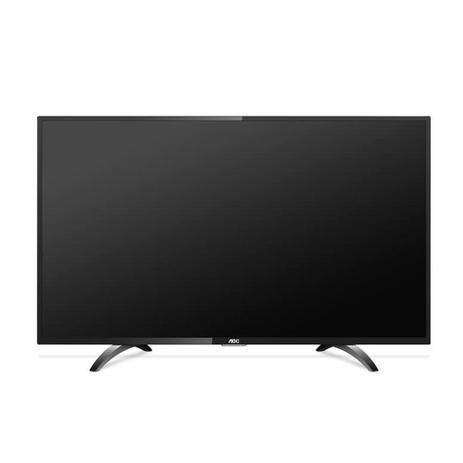 ce2ad3b2224e6 Smart TV LED 43 Polegadas AOC LE43S5970S Full HD Wi-Fi 2 USB 3 HDMI ...