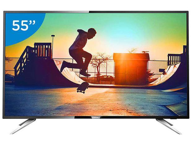 Melhores TVs 4K