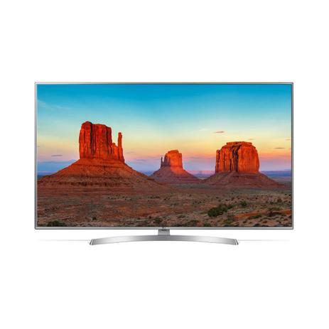 863c245bbb9f9 Smart Tv LED 55 Polegadas LG 4K Ultra HD Wi-Fi HDMI USB 55UK6540PSB ...