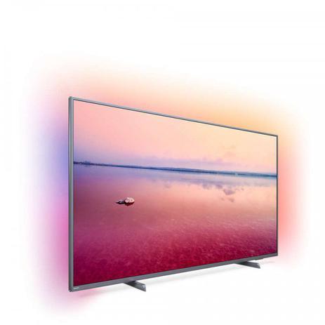 Imagem de Smart TV LED Ambilight 65