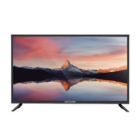 Imagem de Smart TV LED Multilaser 43