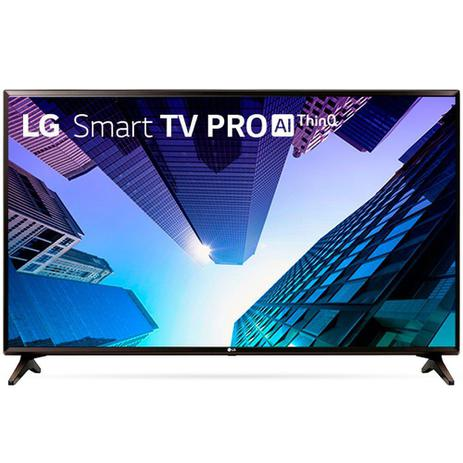 Imagem de Smart TV LG Pro ThinQ LED 43