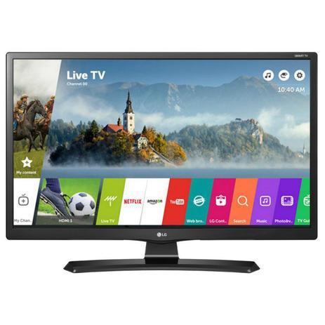 Imagem de Smart TV Monitor LG 24