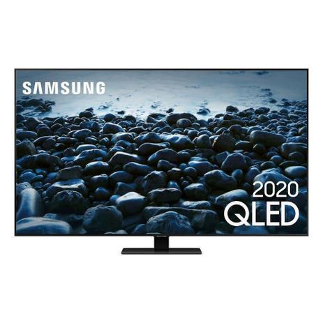 Imagem de Smart Tv Samsung 55