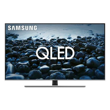 Imagem de Smart Tv Samsung Qled UHD 55