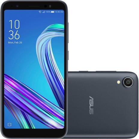 bd8711323 Smartphone Asus Zenfone Live L1 32GB 4G Câmera 13MP Preto - Zenfone ...