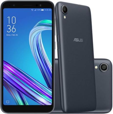 Imagem de Smartphone Asus Zenfone Live L1 Dual Chip 13MP 32GB ZA550KL-Preto