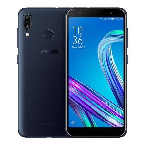 Imagem de Smartphone Asus Zenfone Max M2 32Gb Android 8.1 Tela 5,5