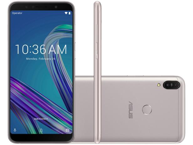 Asus libera o Android Pie