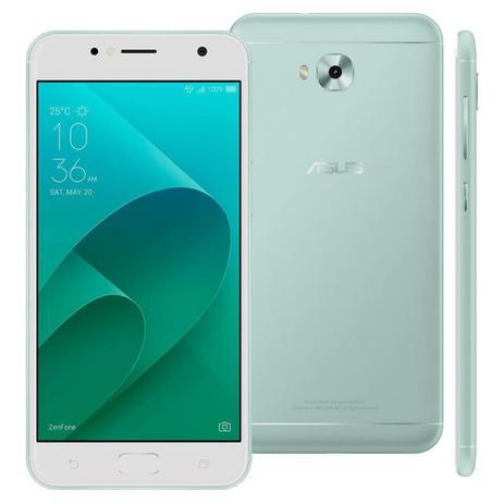 7e91cffb8f Smartphone Asus Zenfone Selfie ZB553KL