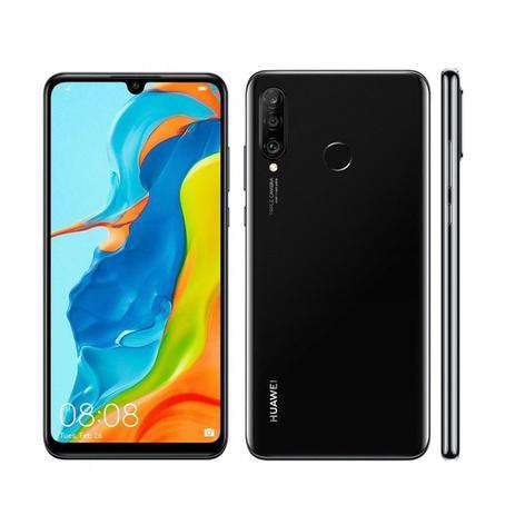 Imagem de Smartphone Huawei P30 Lite 128GB 6,15