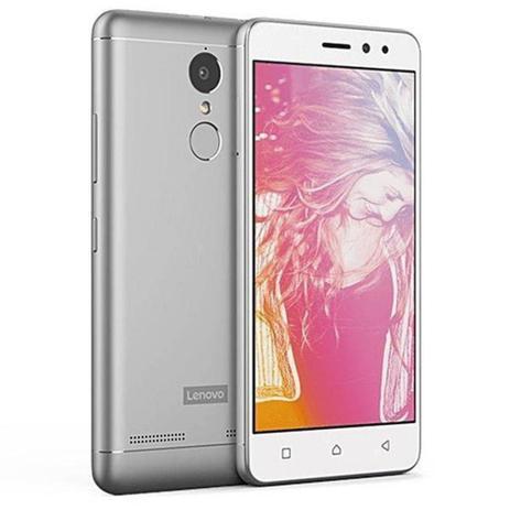Imagem de Smartphone Lenovo Vibe K6 K33a48 Dual Sim 16gb Tela De 5.0