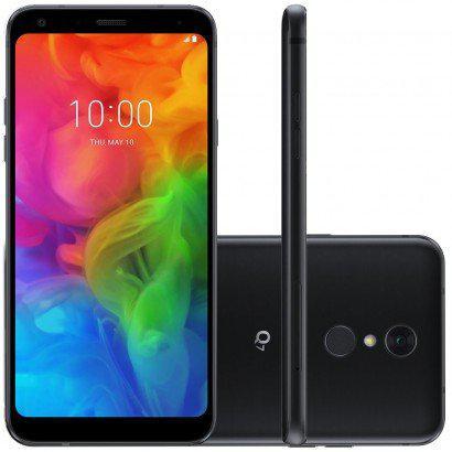 Imagem de Smartphone LG Q7+ Dual Chip Android 8.1.0 Oreo Tela 5.5