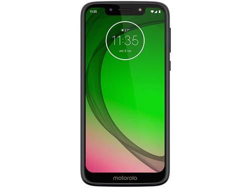 """Imagem de Smartphone Moto G7 Play 32GB Indigo 4G - 2GB RAM Tela 5,7"""" - Motorola"""