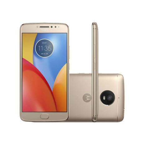 Imagem de Smartphone Motorola Moto E4 Plus 16GB 2GB Ram 5.5