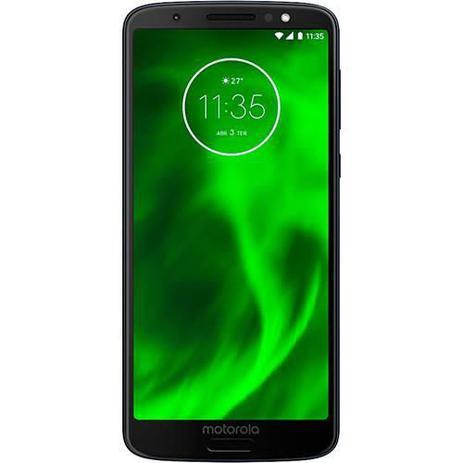 Imagem de Smartphone Motorola Moto G6 Tela 5.7