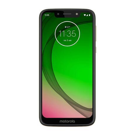 Imagem de Smartphone Motorola Moto G7 Play 32GB Dual Chip Android Pie - 9.0 Tela 5.7