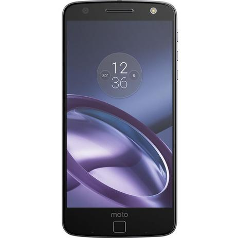 Imagem de Smartphone Motorola Moto Z Style Dual Chip Android Tela 5.5