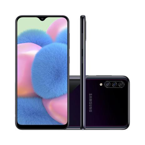 Imagem de Smartphone Samsung Galaxy A30s 64GB Dual Chip Android 9.0 Tela 6.4