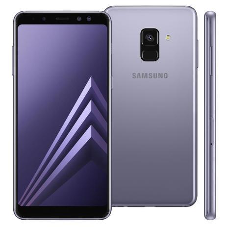 a6770f6b2e Smartphone Samsung Galaxy A8