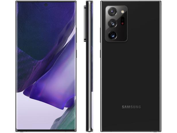 Imagem de Smartphone Samsung Galaxy Note 20 Ultra 256GB
