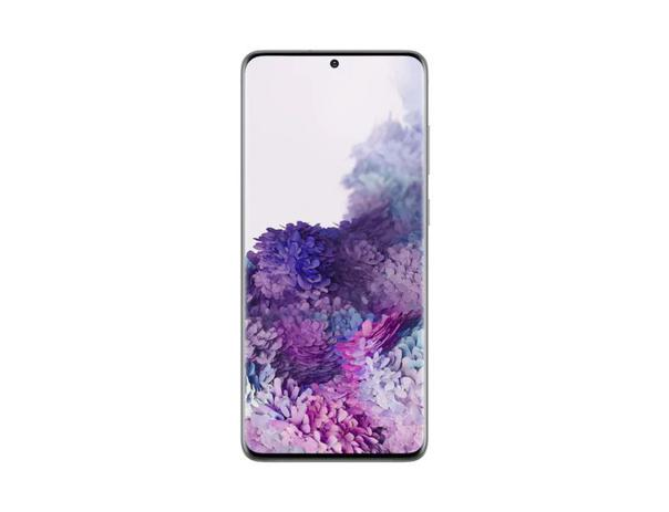 """Imagem de Smartphone Samsung Galaxy S20+ 128GB  - 8GB RAM Tela 6,7"""" Câm. Quádrupla + Selfie 10MP"""