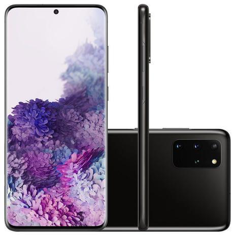 Imagem de Smartphone Samsung Galaxy S20&43 128GB 8GB RAM, Tela Infinita de 6.7