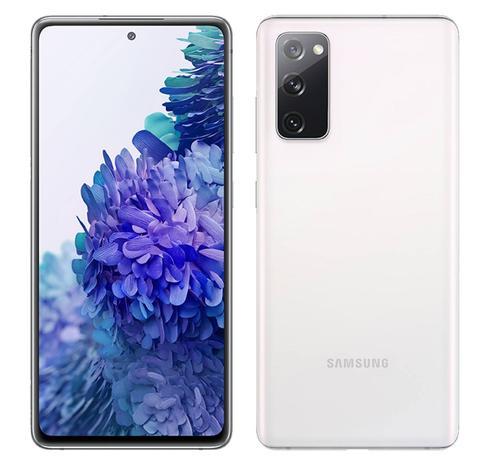 """Imagem de Smartphone Samsung Galaxy S20 FE 128GB, 6GB RAM, Tela Infinita de 6.5"""", Câmera Traseira Tripla"""