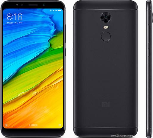 Smartphone xiaomi redmi 5 plus dual chip android 71 tela 599 32gb smartphone xiaomi redmi 5 plus dual chip android 71 tela 599 32gb camera 12mp preto stopboris Image collections