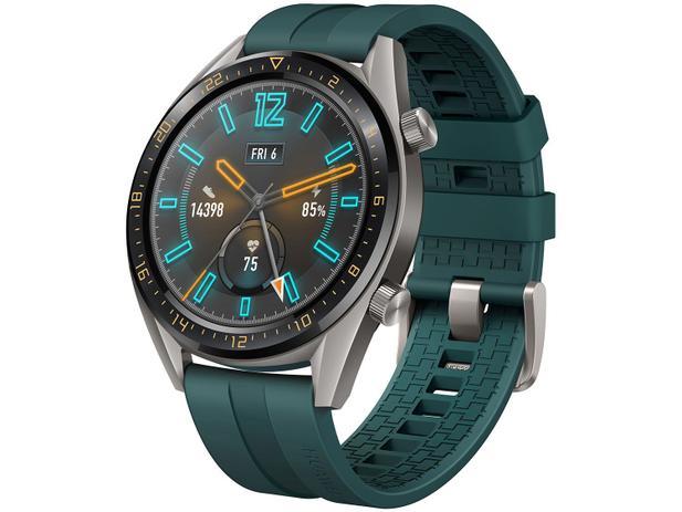 Imagem de Smartwatch Huawei Active Edition