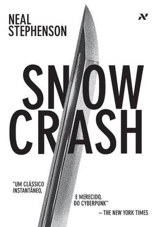 Imagem de Snow Crash