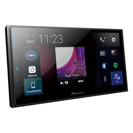Imagem de Som Automotivo Pioneer DMH-Z5380TV com TV Digital, Tela de 6.8
