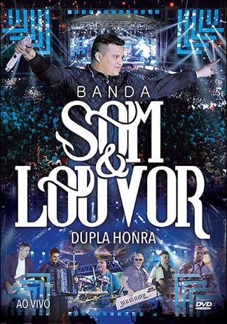 Imagem de Som  Louvor - Dupla Honra - DVD
