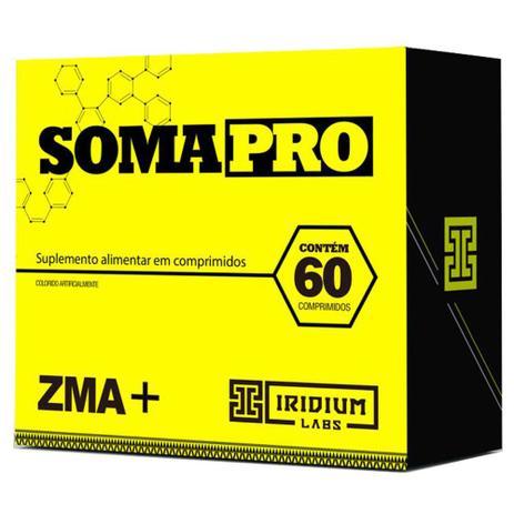 Imagem de Soma pro 60 Comprimidos Iridium Labs