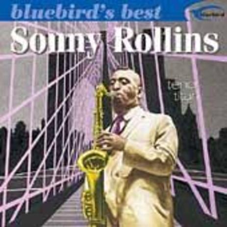 Imagem de Sonny rollins - tenor titan