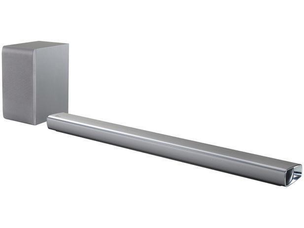 Imagem de Soundbar LG SJ5 2.1 Canais 320W Bluetooth