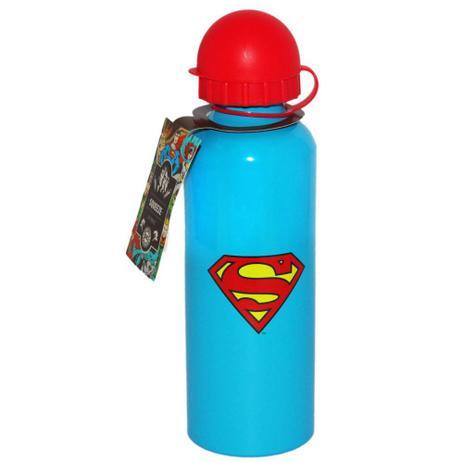 Imagem de Squeeze em Alumínio Superman