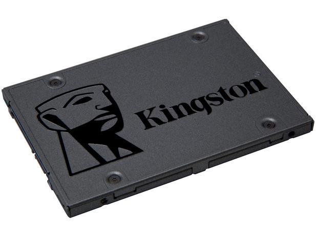 Imagem de SSD 480GB Kingston Sata Rev. 3.0
