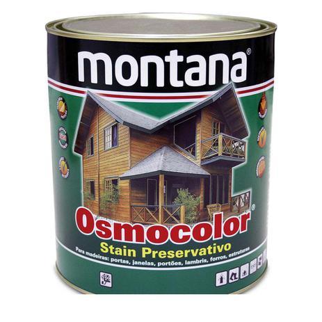 Imagem de Stain Osmocolor 1/4 litros canela Montana