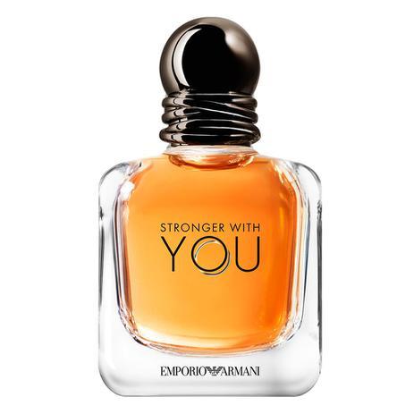 b2e055781c9 Stronger with You Giorgio Armani Perfume Masculino - Eau de Toilette ...