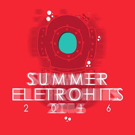Imagem de Summer Eletrohits 2016 - CD
