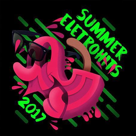 Imagem de Summer Eletrohits 2017 - CD