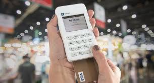 Imagem de Sumup On Maquininha de Passar Cartão Com Chip