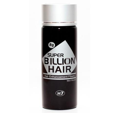 Imagem de Super Billion Hair - Disfarce para a Calvície 8g