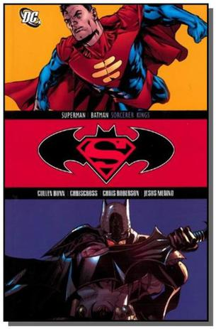Imagem de Superman - batman - dc comics - Great books