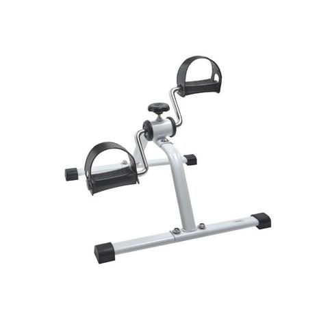 Imagem de Supermedy Mini Bike Exercitador Cicloergômetro Portatil Bicicleta Ergometrica para Fisioterapia